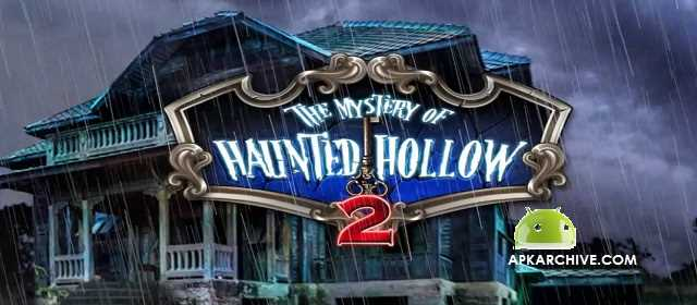 The Mystery of Haunted Hollow 2 - Escape Games Apk