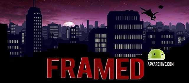 FRAMED v1.3.3 APK