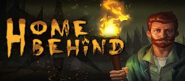 Home Behind v1.0.5 APK