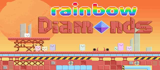 Rainbow Diamonds Apk