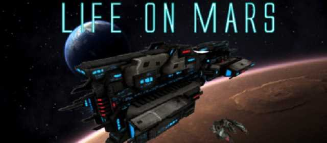 Life on Mars Remake v1.0.11 APK