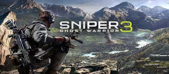 Sniper: Ghost Warrior Apk