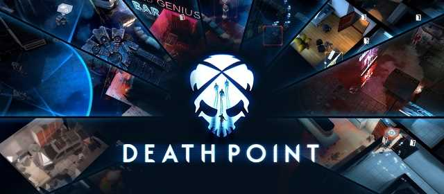 Death Point: 3D Spy Top-Down Shooter, Stealth Game Apk