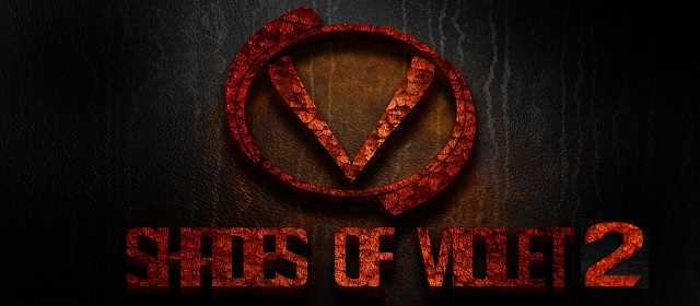 Shades of Violet - EPISODE 2 Apk
