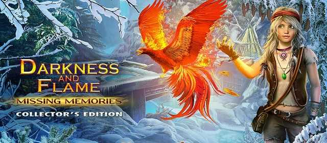 Darkness and Flame 2 (full) Apk