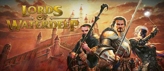 D&D Lords of Waterdeep Apk
