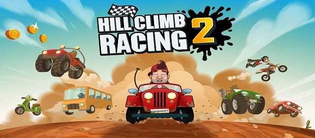 Hill Climb Racing 2 v1.10.1 [Mod] APK