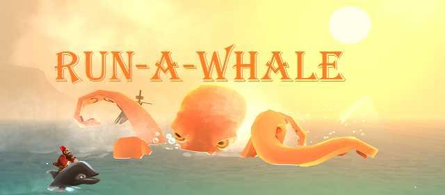 Run-A-Whale Apk