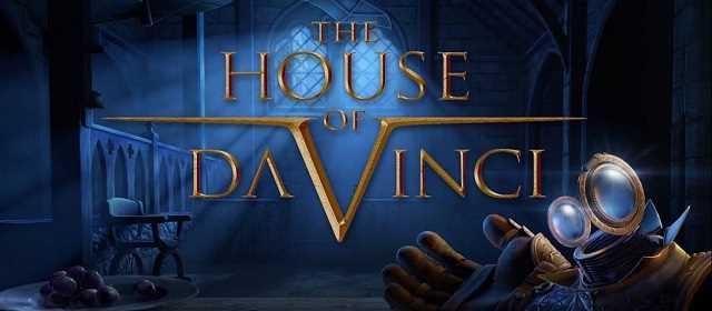 The House of Da Vinci v1.0.0 APK