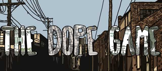 The Dope Game Apk