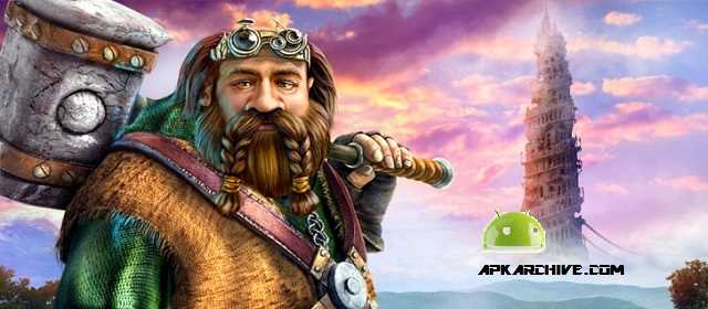 Lost Lands 2 (Full) Apk