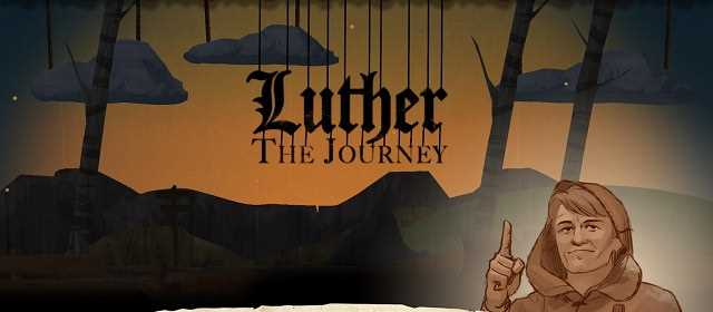 Luther - the Journey Apk