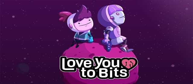 Love You to Bits Apk