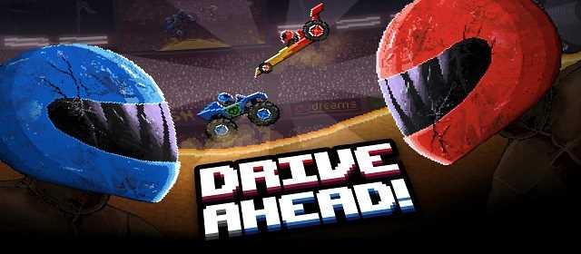 Drive Ahead! v1.71 Mod APK