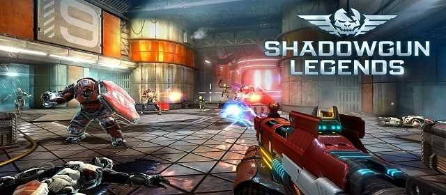 Shadowgun Legends v0.4.2 Mod APK
