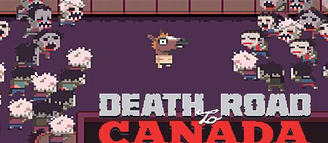 Death Road to Canada Apk