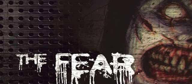 The Fear : Creepy Scream House Premium Apk