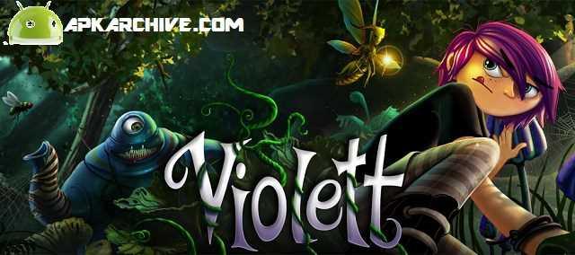Violett Apk