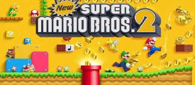 Super Mario 2 HD v1.0 (Unlocked) APK