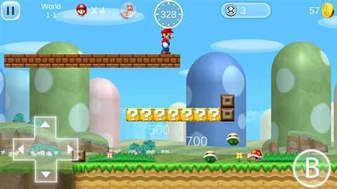 Super Mario 2 HD 3