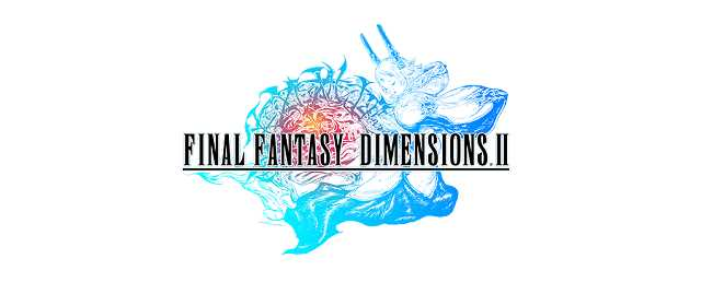 Final Fantasy Dimensions II v1.0.3 APK