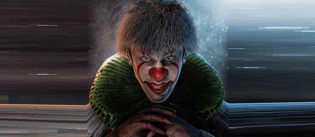 Horror Clown Survival v1.2 APK