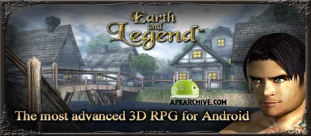 Earth And Legend v2.1.5 APK