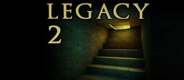 Legacy 2 - The Ancient Curse Apk