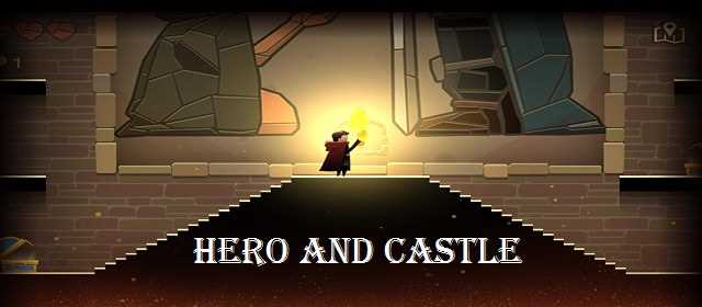 Hero and Castle v1.4 APK
