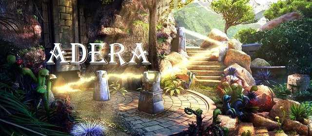 Adera (Unlocked) Apk