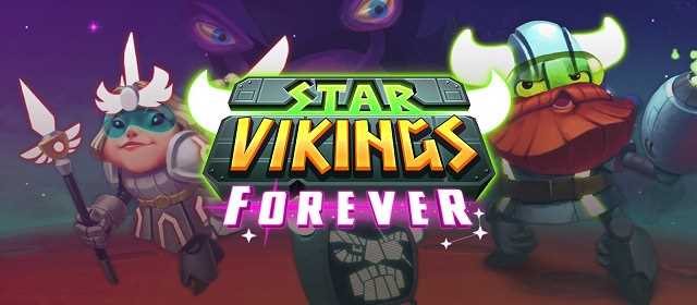 Star Vikings Forever Apk