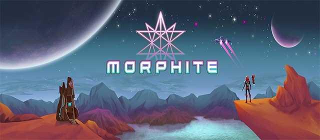 Morphite v1.53 Mod APK