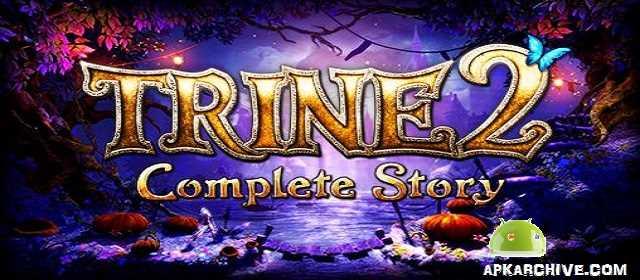 Trine 2: Complete Story v2.22 APK