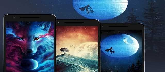 Walli - Wallpapers HD Premium v2.7.4 APK