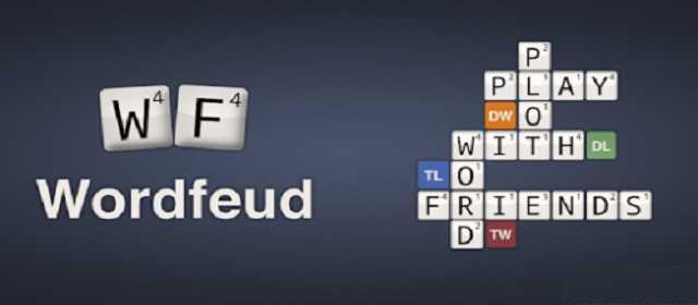 Wordfeud v2.14.1 APK