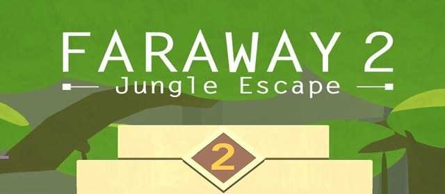 Faraway 2: Jungle Escape v1.0.23 (Unlocked) APK