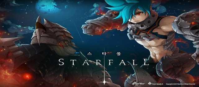 STAR FALL v1.2.1 Mod APK