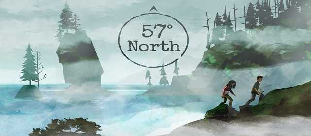 57° North for Merge Cube v1.0 APK