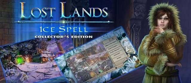 Lost Lands 5 (Full) v1.0.3 APK