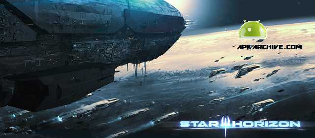 Star Horizon Apk