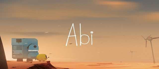 Abi: A Robot's Tale v1.1 APK