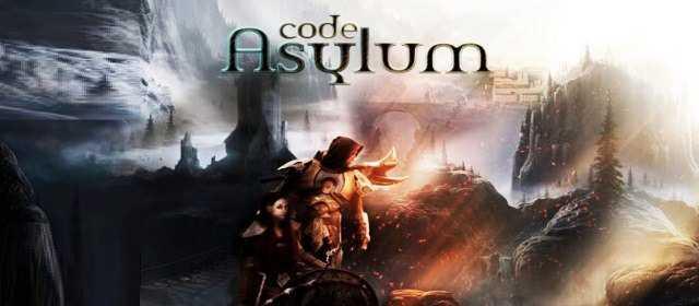 Code Asylum Apk