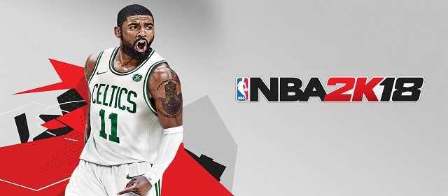 NBA 2K18 v37.0.3 APK