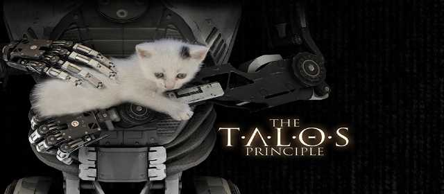 The Talos Principle Apk