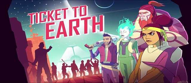 Ticket to Earth v1.5.11 APK