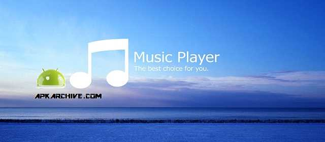 Music Player + v3.2.6 APK