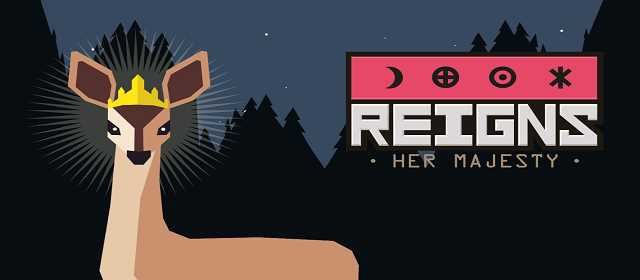 Reigns: Her Majesty v1 APK