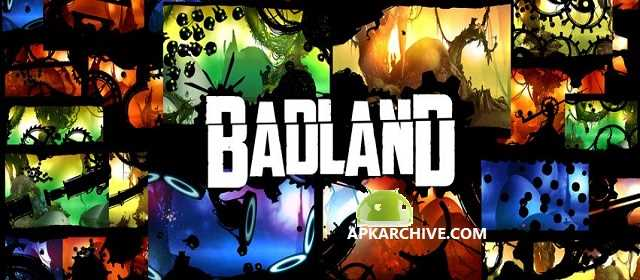BADLAND FULL Apk