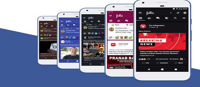 Fella for Facebook v1.9.7 APK