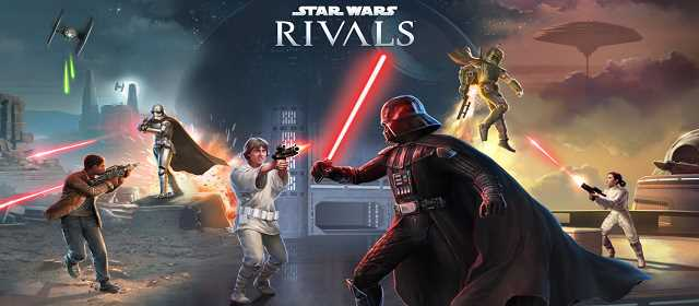 Star Wars: Rivals™ Apk